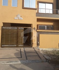 4 Bed 5 Marla House For Sale in Eden Residencia, Eden