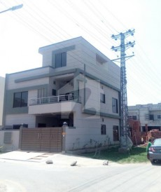2 Bed 15 Marla House For Sale in Canal Garden - Block A, Canal Garden