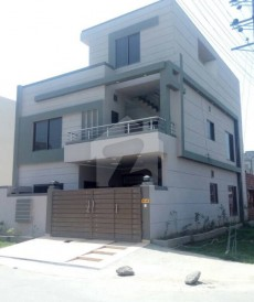 6 Bed 6 Marla House For Sale in Canal Gardens - Block AA, Canal Garden