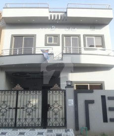 4 Bed 5 Marla House For Sale in Izmir Town Extension - Block N1, Izmir Town Extension