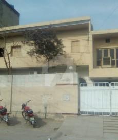 6 Bed 1 Kanal House For Sale in Awan Town - Jinnah Block, Awan Town