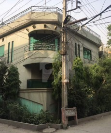 5 Bed 9 Marla House For Sale in Taj Bagh, Lahore