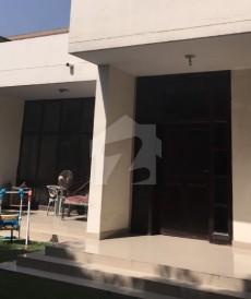 2.25 Kanal House For Sale in Garden Town - Abu Bakar Block, Garden Town