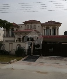2 Kanal House For Sale in Valencia Housing Society, Lahore