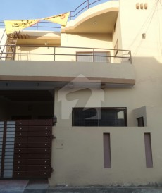 3 Bed 5 Marla House For Sale in Punjab Coop Housing - Block D, Punjab Coop Housing Society