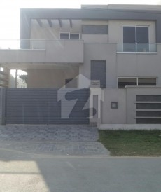 4 Bed 10 Marla House For Sale in Punjab Coop Housing - Block C, Punjab Coop Housing Society