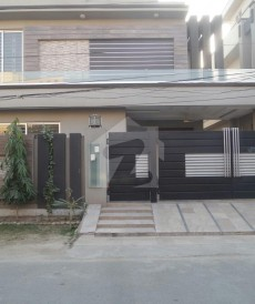 4 Bed 10 Marla House For Sale in Punjab Coop Housing - Block A, Punjab Coop Housing Society