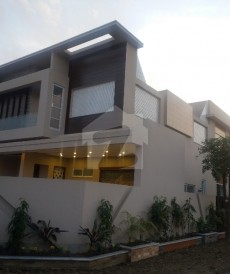 6 Bed 1.05 Kanal House For Sale in Wapda Town Phase 1, Wapda Town