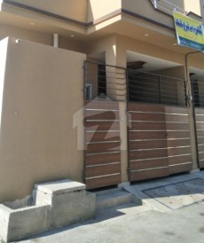 4 Bed 4 Marla House For Sale in Green Cap Housing Society, Lahore