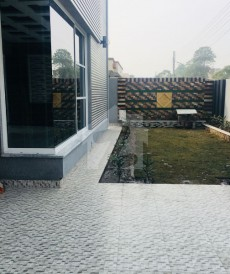 5 Bed 1.22 Kanal House For Sale in Valencia Housing Society, Lahore