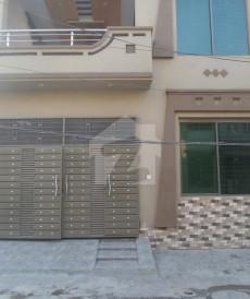5 Bed 6 Marla House For Sale in Lalazaar Garden, Lahore