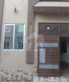 3 Bed 3 Marla House For Sale in Lalazaar Garden, Lahore