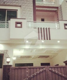 5 Bed 7 Marla House For Sale in Allama Iqbal Town - Asif Block, Allama Iqbal Town