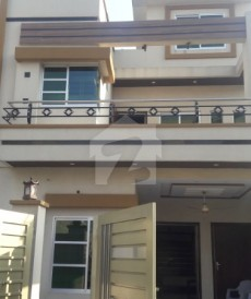 4 Bed 8 Marla House For Sale in Ferozepur Road, Lahore