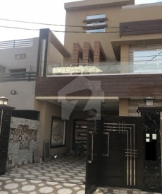 5 Bed 10 Marla House For Sale in Johar Town Phase 1, Johar Town