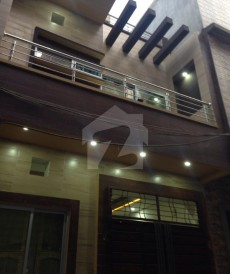 3 Bed 3 Marla House For Sale in Islampura, Lahore