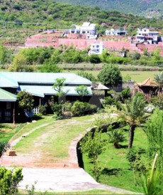 6 Bed 40 Kanal Farm House For Sale in Bhara kahu, Islamabad