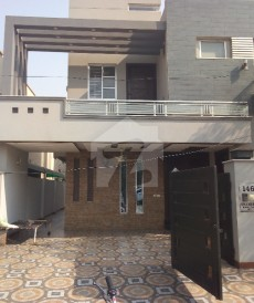5 Bed 10 Marla House For Sale in Bahria Town - Shaheen Block, Bahria Town - Sector B