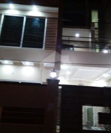 4 Bed 7 Marla House For Sale in Cavalry Ground, Lahore
