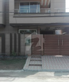 6 Bed 10 Marla House For Sale in PIA Housing Scheme - Block D, PIA Housing Scheme