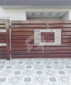 5 Bed 10 Marla House For Sale in PIA Housing Scheme - Block D, PIA Housing Scheme