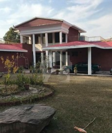 5 Bed 4 Kanal Farm House For Sale in Bhara kahu, Islamabad