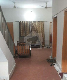 5 Bed 6 Marla House For Sale in Nishtar Colony, Lahore