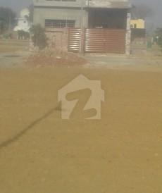 2 Bed 3 Marla Lower Portion For Sale in Al Rehman Garden Phase 2, Al Rehman Garden