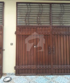 3 Bed 4 Marla House For Sale in Green Cap Housing Society, Lahore