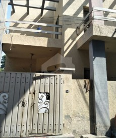 3 Bed 3 Marla House For Sale in Green Cap Housing Society, Lahore