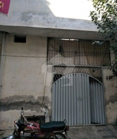 3 Bed 2 Marla House For Sale in Green Cap Housing Society, Lahore