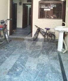6 Bed 5 Marla House For Sale in Green Cap Housing Society, Lahore