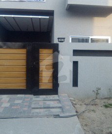 3 Bed 4 Marla House For Sale in Bismillah Housing Scheme, Lahore