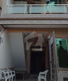 4 Bed 7 Marla House For Sale in Allama Iqbal Town - Asif Block, Allama Iqbal Town