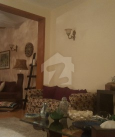 3 Bed 9 Marla House For Sale in Cavalry Ground, Lahore