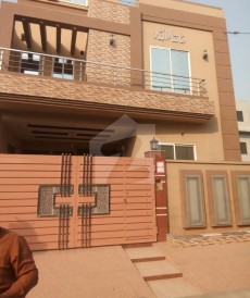 5 Bed 5 Marla House For Sale in Jubilee Town, Lahore