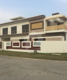 5 Bed 15 Marla House For Sale in Valencia - Block H, Valencia Housing Society