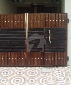3 Bed 4 Marla House For Sale in Walton Road, Lahore