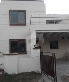 3 Bed 5 Marla House For Sale in Khayaban-e-Amin - Block N, Khayaban-e-Amin