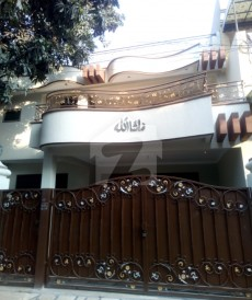 6 Bed 10 Marla House For Sale in Walton Road, Lahore
