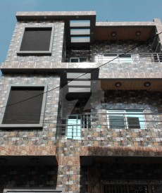 5 Bed 5 Marla House For Sale in Samanabad, Lahore