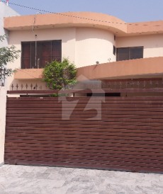 4 Bed 1 Kanal House For Sale in Airline Housing Society, Lahore