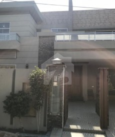5 Bed 1 Kanal House For Sale in PIA Housing Scheme, Lahore