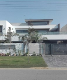 7 Bed 1.6 Kanal House For Sale in EME Society - Block C, EME Society