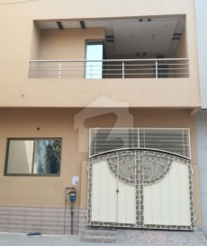 4 Bed 10 Marla House For Sale in Cavalry Ground, Lahore