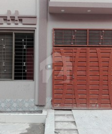 3 Bed 3 Marla House For Sale in Lalazar, Lahore