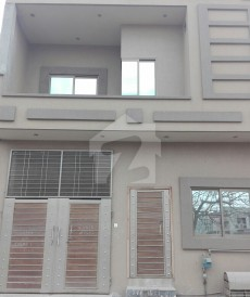 2 Bed 4 Marla House For Sale in Lahore Medical Housing Society, Lahore