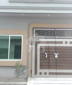 3 Bed 3 Marla House For Sale in Lahore Medical Housing Society, Lahore