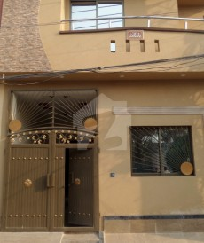 2 Bed 2 Marla House For Sale in Cavalry Ground, Lahore