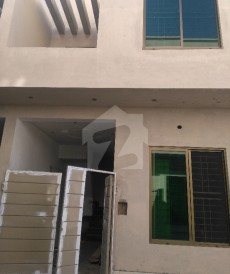 3 Bed 3 Marla House For Sale in Others, PIA Housing Scheme
